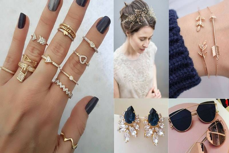 Accessories For Girls To Slay A Party Look | magicpin blog